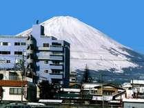 富士御殿場コンドミニアム「TANNPOPO」の施設写真1