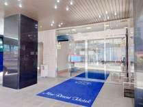 太田ナウリゾートホテルの施設写真1
