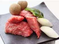 ☆信州プレミアム牛肉を食し源泉掛け流しの湯を満喫プラン☆のイメージ画像