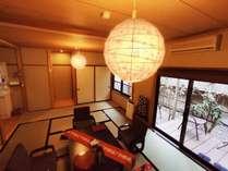 貸切風呂 大野木荘の施設写真1