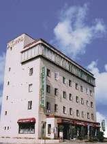 ビジネスグリーンホテル日野の施設写真1