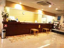 セントラルホテル高崎の施設写真1