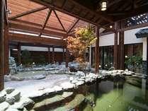 秋田天然温泉 ルートイングランティア秋田SPA RESORTの施設写真1