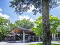 軽井沢プリンスホテル ウエストの写真