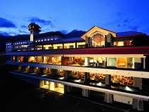 赤倉観光ホテルの写真
