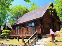 青山ガーデンリゾートホテルローザブランカの施設写真1