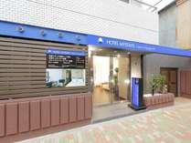 ホテルマイステイズ上野入谷口の施設写真1