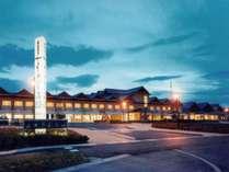 国民宿舎 サンロード吉備路 の写真