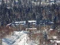 ラビスタ大雪山の写真