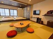 露天付貸切風呂と岐阜料理師範の宿 お宿 栄太郎の施設写真1