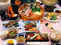 【加茂湖を望む10畳】海鮮浜焼き付☆お料理グレードUPのイメージ画像