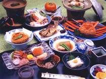【加茂湖を望む10畳】新鮮味覚&温泉に満足☆2食付のイメージ画像