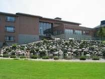 しほろ温泉「プラザ緑風」の写真