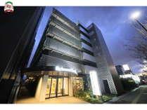 リッチモンドホテル東大阪の施設写真1