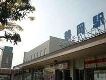 ホテルルートイン鶴岡駅前の施設写真1