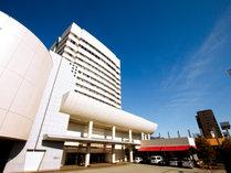 甲府富士屋ホテルの写真