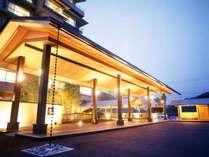 昼神グランドホテル天心の施設写真1
