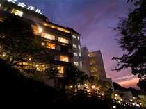 琴平グランドホテル 桜の抄の写真