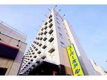 スーパーホテル 山口湯田温泉の写真