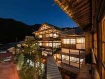 田沢温泉 高楼 ますや旅館 の施設写真1
