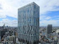 渋谷ストリームエクセルホテル東急の写真