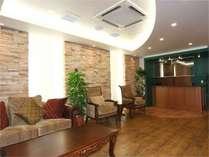 横浜タウンホテルの施設写真1