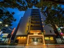 スーパーホテル新横浜の写真