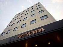ロングサンドホテルの施設写真1