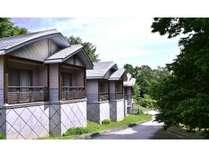 帝釈峡スコラ高原荘の施設写真1