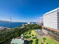 シーサイドホテル舞子ビラ神戸の写真