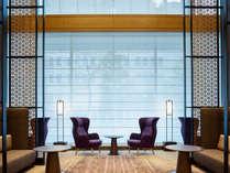 ホテル ザ セレスティン東京芝の施設写真1