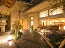 松井本館の施設写真1