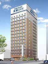 東横イン大阪日本橋文楽劇場前