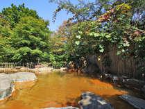 元湯大露天風呂みやま荘の施設写真1