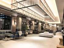 ホテル京阪 名古屋の施設写真1