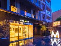 ホテル エムズ・エスト四条烏丸の施設写真1