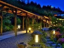赤城高原温泉 山屋蒼月の写真