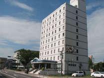ホテルウィングインターナショナル都城の写真
