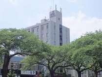 ホテルウィングインターナショナル日立の写真