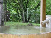飛騨高山 天然自家温泉 臥龍の郷の施設写真1
