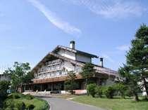 斑尾高原ホテルの写真