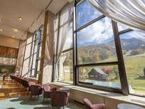 斑尾東急リゾート ホテルタングラムの施設写真1