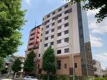 ホテル武蔵野の森(調布・府中)の写真