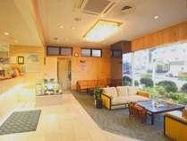宇和島リージェントホテルの施設写真1