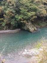 秋川渓谷の宿 OTSU-NATURE-GARDENの施設写真1