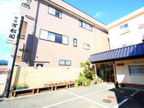 旅館 万松閣の写真