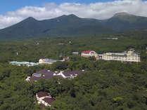 ホテルサンバレー那須の写真
