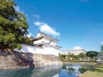 ANAクラウンプラザホテル京都の写真