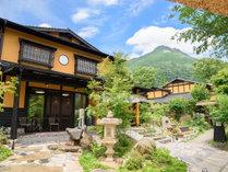 由布院温泉 楓の小舎の写真