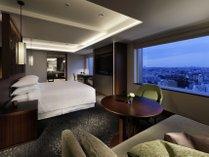 横浜ベイシェラトンホテル&タワーズの施設写真1